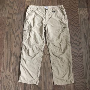 Columbia PFG Omni-Shade Sun Protection Pants